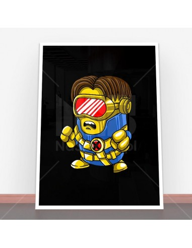 Plakat Cyclops Minion