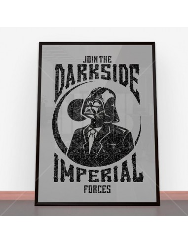 Plakat Darkside