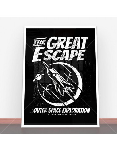 Plakat The Great Escape