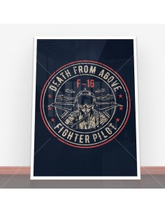 Plakat Death From Above